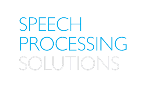 Speech Processing Systems